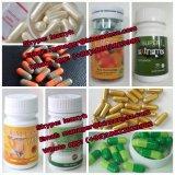 Comprimidos ervais Slimming rápidos da dieta das cápsulas da guarnição para a perda de peso