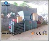 Máquina de empacotamento de plástico de alta eficiência com 700kn Pressing Force