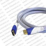 Soutien HDTV 3D 1080P HDMI Cable