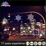 거리 주제 빛을%s 크리스마스 휴일 훈장 LED