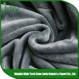 Cobertores gerais mornos de pouco peso práticos do inverno da tomada de Microfiber