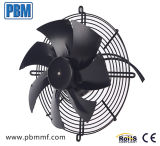 ventilador axial do Ec-AC de 350mm 230V 400W