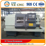 Ck168 CNC Pipe Threading Lathe Machine