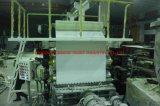 Hochwertige waagerecht ausgerichtete künstliche Marmormaschine