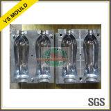 Moule à soufflage en bouteille en plastique (YS1006)