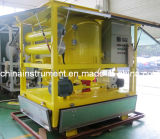 Machine de recyclage d'huile transformer Zja-Series d'occasion