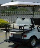 Automobile di impianto elettrico (EG2049KSZ, 6-persona, con schienale sedile posteriore Flip-Flop)