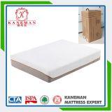Schlafzimmer-Möbel-Luxuxlatex und Speicher-Schaumgummi-Matratze