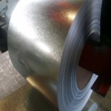 Dx51d+Zの熱い浸された電流を通された鋼鉄コイル、Z100gは波形シートのための鋼鉄に電流を通した