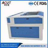 Découpage de la machine en bois, prix en bois de machine de découpage de laser, découpage en bois