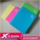 子供の学校の文房具の演習帳のカスタム印刷のノート