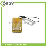 intelligente Epoxidschlüsselmarke mit Chip NTAG213