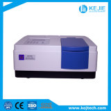 Ultraviolettes sichtbares Laborinstrument des LaborSpectrophotometer/UV