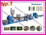 Máquina uniaxial y biaxial de PP/PE de Geogrid