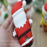Крен силы Santa Claus передвижной силы серии подарков рождества стильный портативный