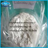 医薬品のローカル麻酔のLidocaineの鎮痛剤はLidocaine HClに薬剤を入れる
