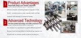 Industria magnetica permanente a pulizia automatica di Minging del cemento del quarzo di Forsugar del separatore