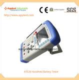 De draagbare Meter van de Weerstand van de Batterij Interne voor de Fabrikant van de Accu (AT528)