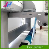 Bandera de la flexión del PVC para las visualizaciones al aire libre