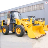 3ton Wood Grapple Loader для Sale (W136II)