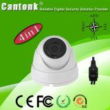 Миниая камера обеспеченностью Ahd/Cvi/Tvi/Analog/Sdi гибридная HD купола цвета CCTV