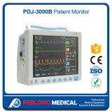 Pdj-3000b de Draagbare Medische Geduldige Monitor van de Apparatuur