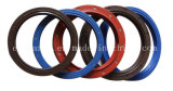 Tc 8X15X5 NBR FKM Viton Rubber Shaft Oil Seal