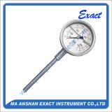 Il Termometro-Gas dello scarico ha riempito Termometro-Tutto calibro di temperatura degli ss