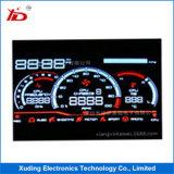 Bildschirmanzeige-Panel-Bildschirm BTN-VA LCD mit blauer Hintergrundbeleuchtung