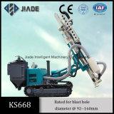 Matériel Drilling de souffle puissant de la qualité Ks668 avec le collecteur de poussière