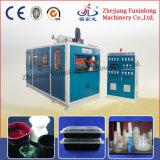 Máquina automática de Thermoforming para diversos productos plásticos