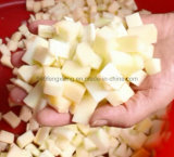 CD-800 감자 입방체 절단기 기계, 감자 깎뚝써는 기계, 감자 Dicer