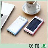 Chargeur solaire ultra mince de côté d'alimentation par batterie de 3 USB pour le téléphone mobile et l'ordinateur portatif (SC-7688)