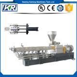 Производственная линия машины штрангпресса гранулаторя кабеля Lsfh материальная/кабеля Hffr материальная дробя
