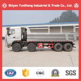 Dongfeng 8X4 42 톤 탑재량 수용량 덤프 트럭