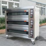 Matériel de boulangerie de restauration de restaurant de machines de cuisine d'hôtel pour la nourriture