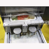 Maquinaria automática da embalagem da fruta e verdura