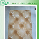 Vloer HPL Waterdicht HPL/Raised/Bouwmateriaal
