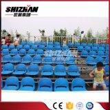La plataforma Platstic de la madera contrachapada del marco de la capa/Ringlock de Shizhan asienta el blanqueador del estadio