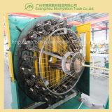 Tuyau hydraulique en caoutchouc armé renforcé en acier et câblé (SAE100 R1-1 / 4)