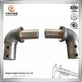 Messingbauteil-industrielle Maschinerie-Teil-Bronzeantreiber-Pumpen-Antreiber