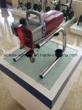 Pulvérisateur privé d'air de peinture avec le régulateur de pression mécanique