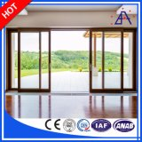 Portelli e Windows alluminio/di alluminio della lega