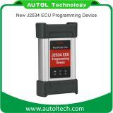 2016 outils de diagnostique automobiles initiaux d'Autel Maxisys de PRO Ms908p de scanner PRO ECU programmeur diagnostique d'Autel Maxisys