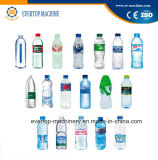 1つのミネラル飲料水の充填機に付きXgfシリーズ自動3つ
