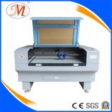 Автомат для резки лазера 2 головок улучшает эффективность работы (JM-1390T)
