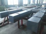 1045年炭素鋼の風邪-試供品が付いている引かれた角形材の