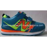 Sapatos de meninos Tênis de moda