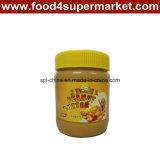 Manteiga de amendoim pura 510g