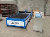 Máquina de estaca automática do plasma para o metal